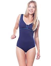 Shepa Badeanzug mit Softcups Schwimmanzug Badekostüm