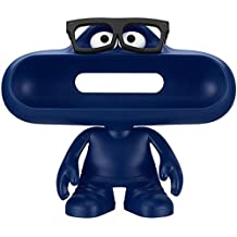 Beats Pill Dude - Soporte para altavoces, color azul