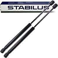 2x Original STABILUS Gasfeder Heckklappe D/ämpfer Gasd/ämpfer Gasdruckd/ämpfer Heckklappend/ämpfer Kofferraum LIFT-O-MAT L=600 MM 330 N