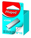 Maped N.10 - Grapas (5000 unidades)