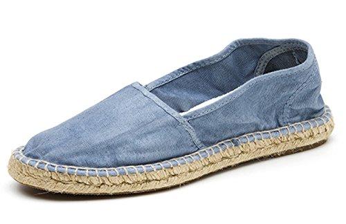Natural world eco – scarpe espadrillas vegan per donna, trendy, in tela –disponibili in vari colori-ultimo modello-625e