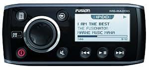 Fusion ms-ra205kts–Pack de radio, enceintes et module d'audio
