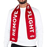 Alpha Industries Remove Before Flight Schal