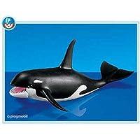 PLAYMOBIL 7654 - Killer whale