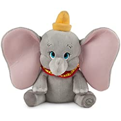Disney Exclusive 15 Inch Deluxe Plush Figure Dumbo by Disney [Toy] (English Manual)