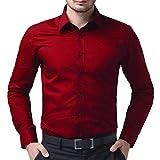 Men Dress Shirts - Best Reviews Guide