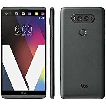 V20 Service Disabled