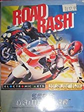 Road Rash - Game Gear - PAL