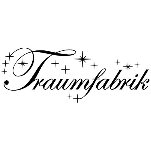 Wandtattoo Traumfabrik -