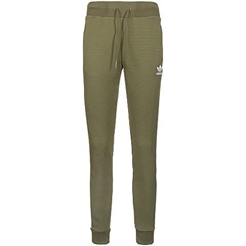 adidas Regular TP Cuf W Pantalone da tuta