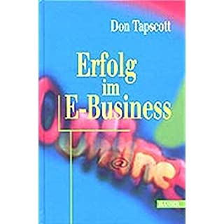 Erfolg im E-Business