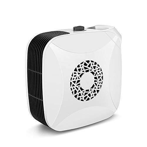 QAZWSX Mini Calefactor Electrico,calefactores Electricos Control Inteligente De Temperatura 700 W De...