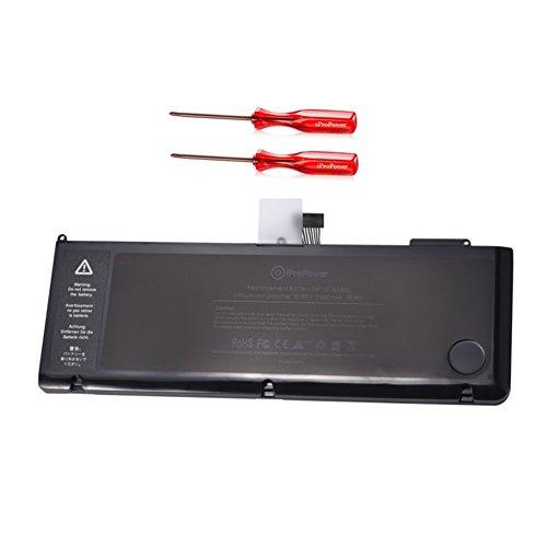 iProPower A1382 Batteria per Apple Macbook Pro 15