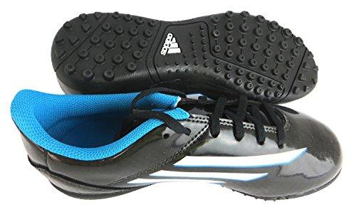 adidas F5 TRX TF J Junge Fußball-Trainer / Schuhe Schwarz