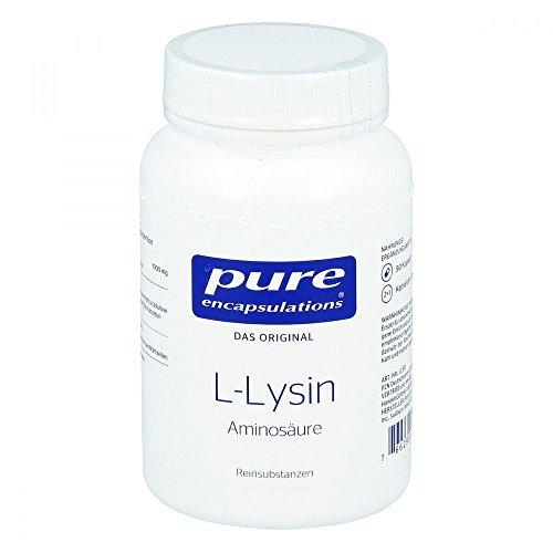 PURE-ENCAP-L-LYSINE-90-St
