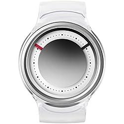 Ziiiro Unisex Watch Eon Chrome Z0007WT2