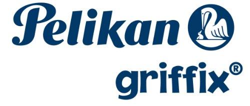 Pelikan 723940 Griffix Anspitzer, orange - 5
