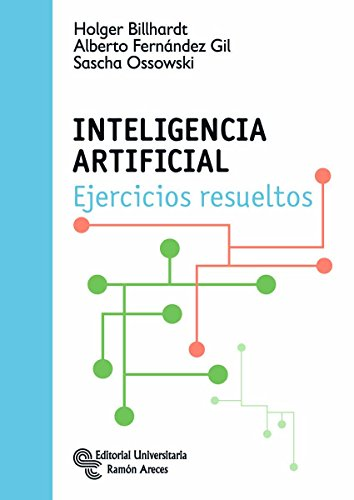 Inteligencia Artificial (Manuales) por Holger Billhardt