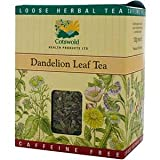 Cotswold Health Dandelion Leaf Tea -100g