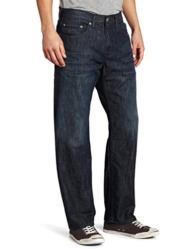 Levi's Mens 559 Relaxed Straight ANDI
