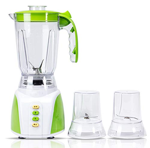 Mfun-ZUK Haus Frucht Mischer, Smoothie Blender Lebensmittel Gemüse Mixer Power Juice Mixer -