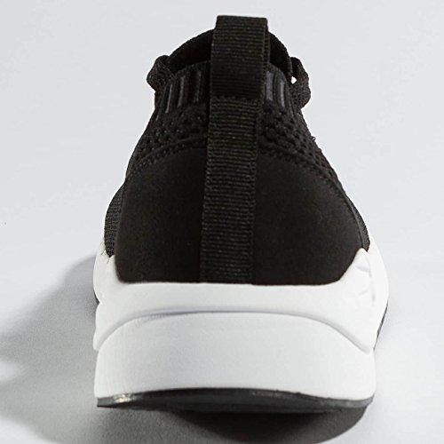Dangerous DNGRS Uomo Scarpe/Sneaker Justus Nero