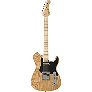 Yamaha PAC1611MS Electric guitar Solid 6strings Black, Wood guitar – Guitars (6 strings, 1.08 cm)