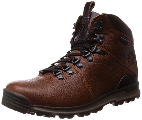 Timberland Gt Scramble Mid Gtx, Chaussures D'extérieur Homme Marrón