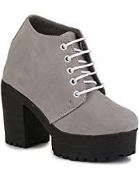 ROSHER Beautiful Boots for Womens from
