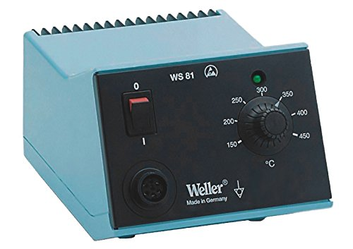 Weller T0053252699 Versorgungseinheit, 80W, analog
