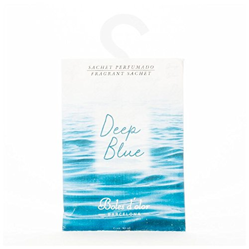 BOLES D 'olor groß Deep Blue Duft Duft Sachet -