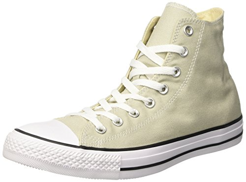 Converse Ctas Hi, Haute Sneakers Homme Gris (Light Surplus)
