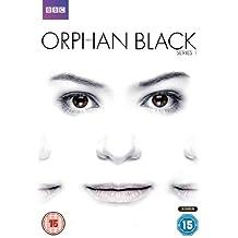 Orphan Black - Series 1