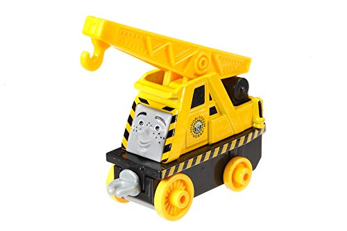 Thomas & Friends dxt34 Fisher-Price Abenteuer Kevin