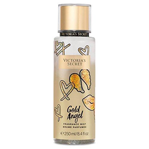 Victoria's Secret New! Showtime Fragrance Mist GOLD ANGEL 250ml - Victoria Secret Größen