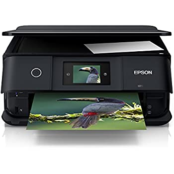 Epson Expression Photo XP-8500 Inyección de Tinta 32 ppm 5760 x 1400 dpi A4 WiFi - Impresora multifunción (Inyección de Tinta, Impresión a Color, 5760 ...