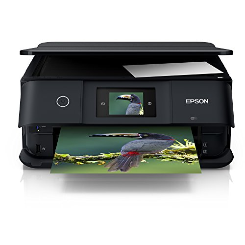 Epson Expression Photo XP-8500 Print/Scan/Copy Wi-Fi Printer