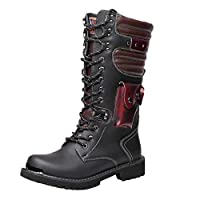 Martin boots High tube men