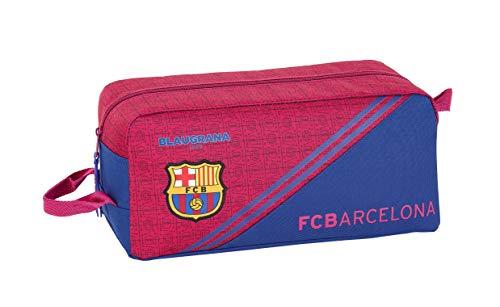 FC Barcellona corporativa Ufficiale borsa porta scarpe Ufficiale 340x 180x 150mm