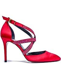 Amazon.es: Rasa - Zapatos para mujer / Zapatos: Zapatos y ...