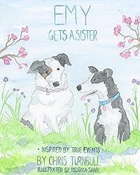 Emy Gets A Sister (Emy book 2)