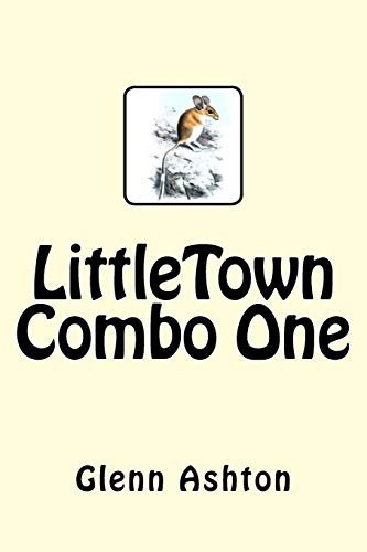 LittleTown Combo One Animal-print Combo