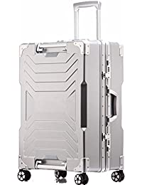 LJSHU Maleta Universal De Aluminio Maleta De Contraventana para Maleta De  Negocios DE 24 Pulgadas 56f6718473b0
