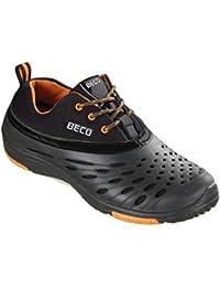 Beco Chaussures de sport Aqua chaussures de fitness avec écoulement de l'eau noir