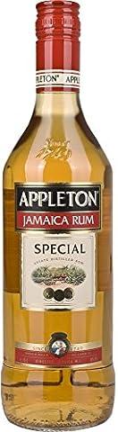 Appleton Estate Special Jamaica Rum 70