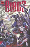 Blade: Sins Of The Father TPB (Marvel Comics) by Marvel Comics (12-Mar-2001) Paperback