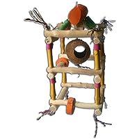 Java GYM-Tower - Small Hänge Freisitz
