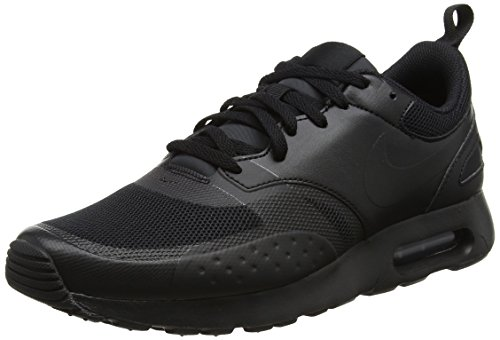 premium selection f2961 e900a Nike Air Max Vision, Baskets Homme, Noir (Black), 43 EU