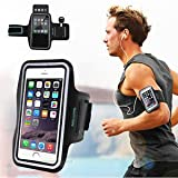 Fåməw○ŔŁĐ Sports Armband | Sports Arm Belt | Mobile Case for Running��‍♂️ Jogging Sports & Gym��️‍♂️ Activities