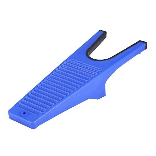 wifehelper Boot Jack Puller Kunststoff Haltbare Stabilität Wellington Walking Leder Schuhe Reitstiefel Entferner Fußschaber Im Freien